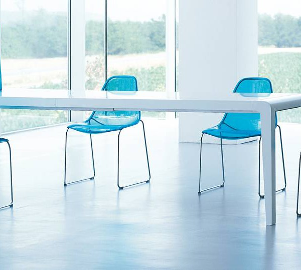 Day dream 401 silla de dise o italiano en diferentes - Sillas diseno italiano ...