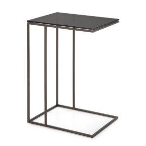 Mesas auxiliares metal